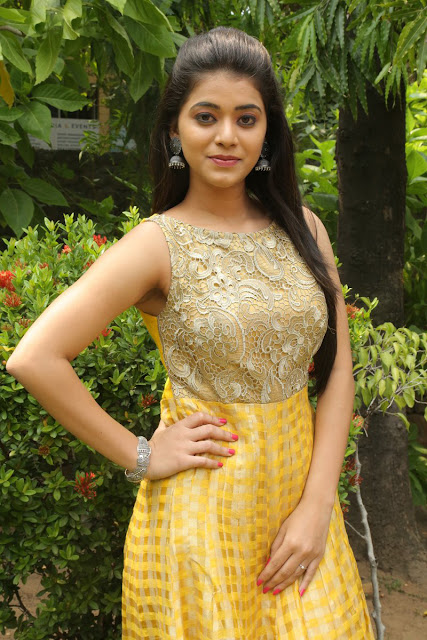Actress Yamini bhaskar Latest Stills 2017