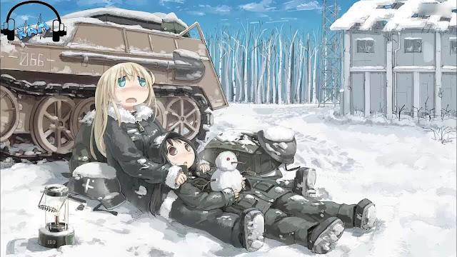 Top 10 Rekomendasi Anime Slice of Life Terbaik Tahun 2017 [Best Recommendations]