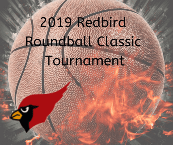 2019 Redbird Roundball Classic Tournament This Weekend, Metamora Herald