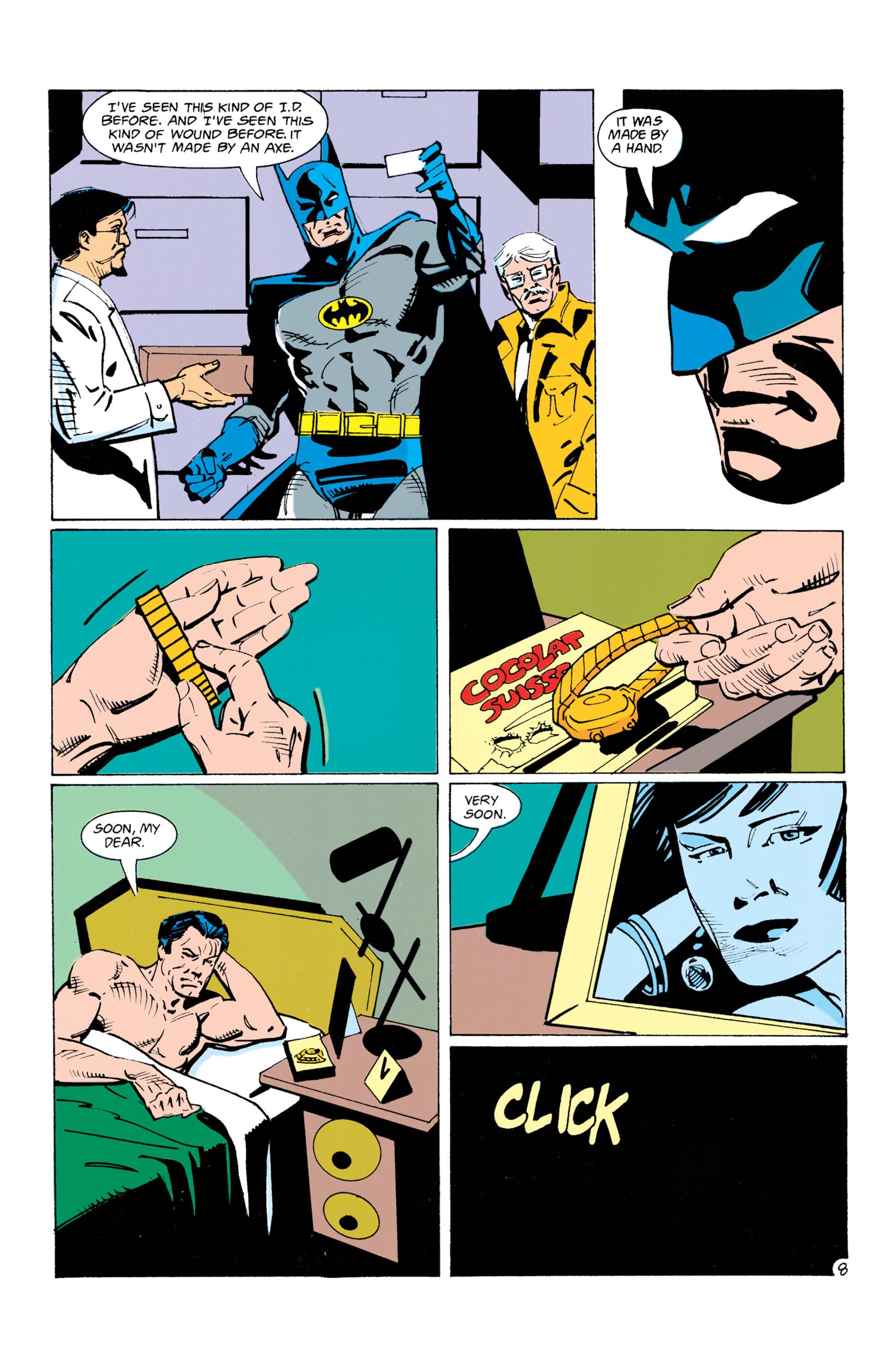 Detective Comics (1937) 634 Page 8