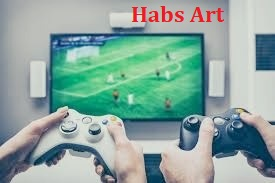 Creation of Video Games
