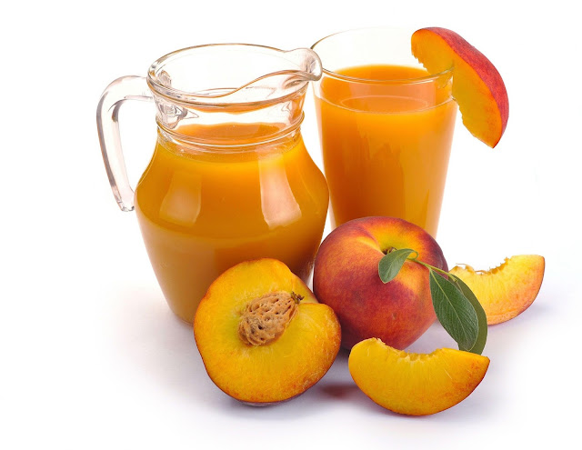 Pêssego: vitaminado, suculento e saboroso!