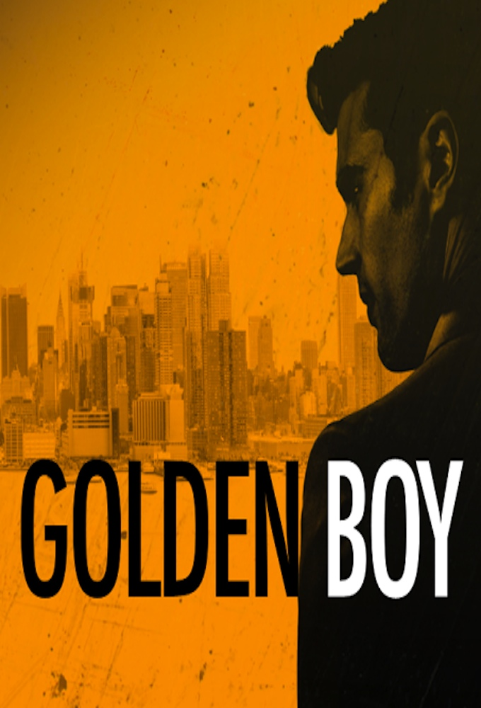 Golden Boy Stream