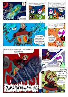 Fumetto Alessandro Comandatore - Pagina 16
