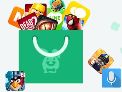 android tutu app china