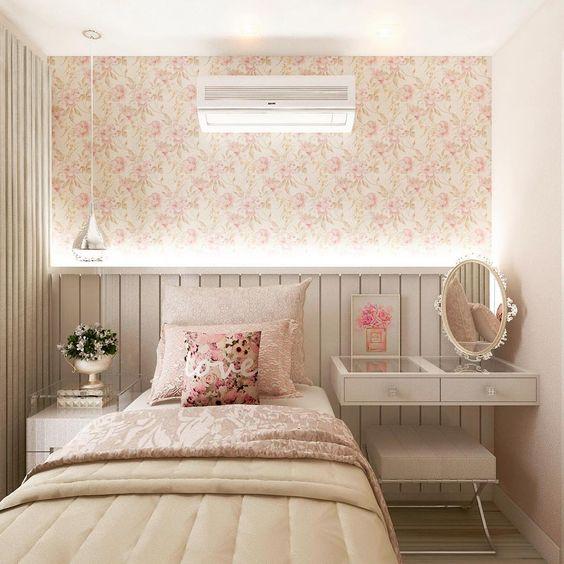 projeto -de-arquitetura-quarto-de-menina-romantico- girl-room