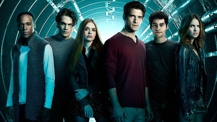 MTV Reunions launches with Teen Wolf cast on Friday, June 5th for Series Anniversary