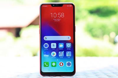 Realme 2, Smartphone Yang Laris Manis Di Pasaran, Layaknya Kacang Goreng