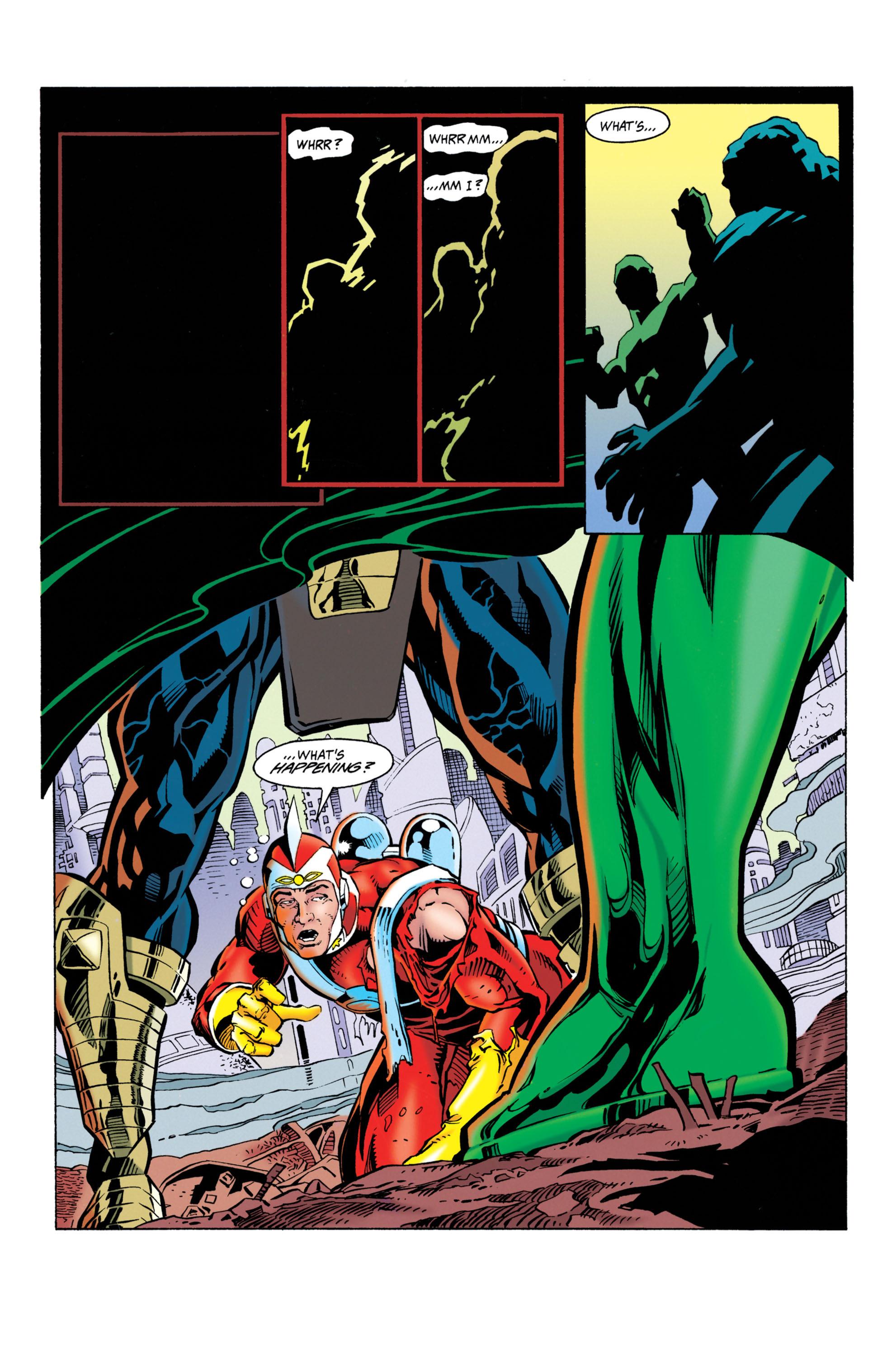 Green Lantern (1990) 75 Page 2
