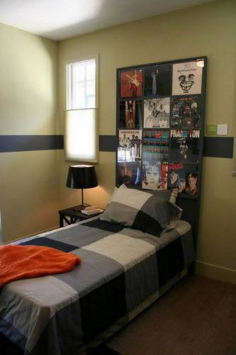 9 Creative Diy Room Decorations: Artistic Tips Boys Headboards To Change The Complete Look