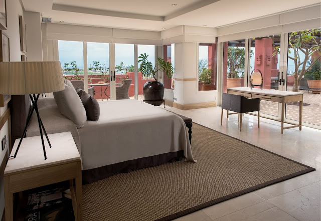 The Ritz-Carlton  Abama viajes san valentin hotel resort vacaciones beauty belleza spa