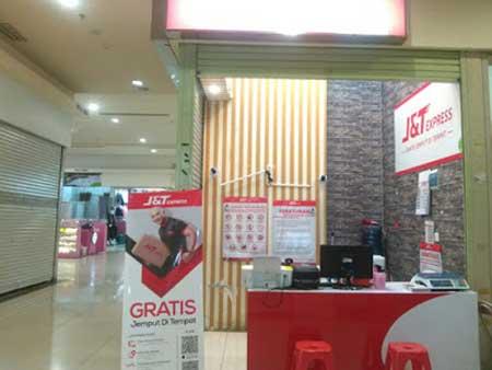 Alamat & Nomor Telepon Kantor J&T Jakarta Utara