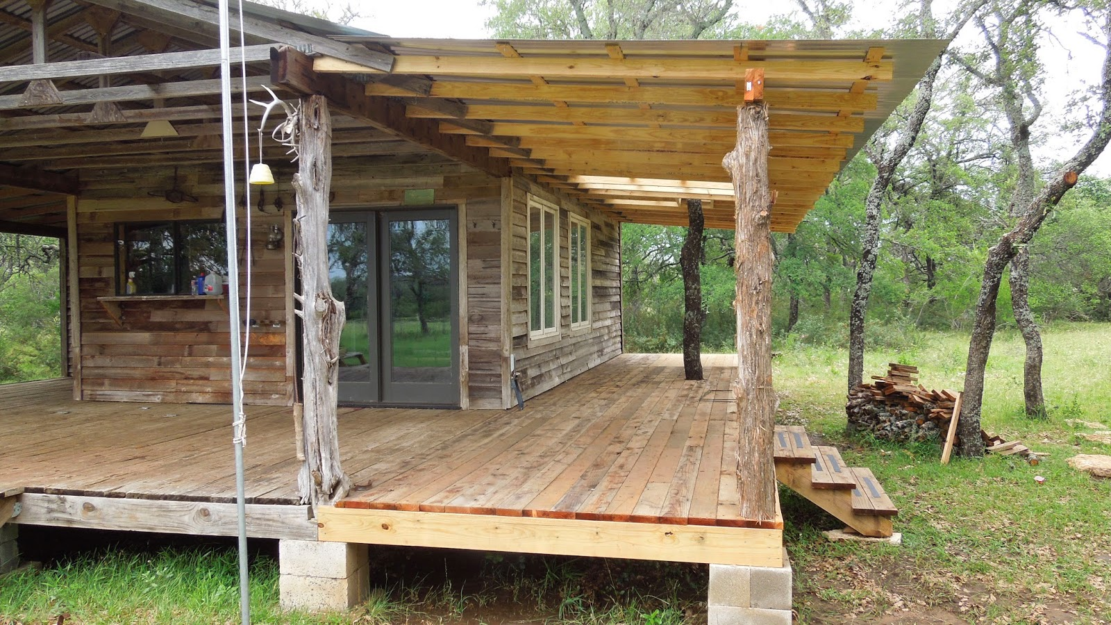 Texasnative00 Hunting And Product Reviews Hunting Cabin