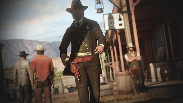 تأجيل النسخة النهائية للعبة Wild West Online إلى غاية عام 2018