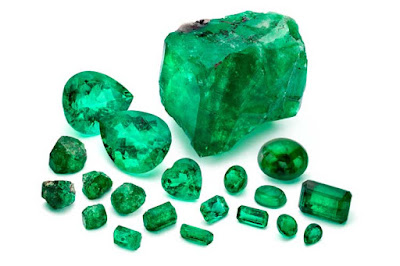 The Marcial de Gomar Collection Of Emeralds To Be Auctioned This Month