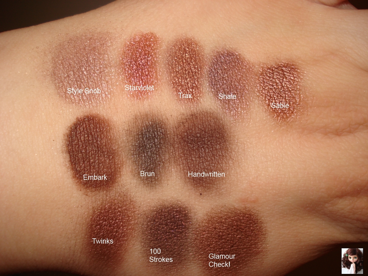 mac-eyeshadow-swatches