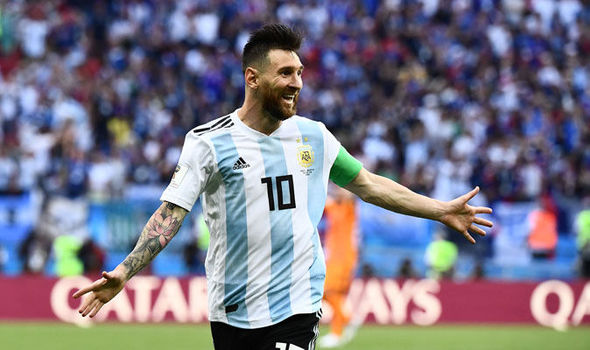 Lionel Messi's Argentina future remains in doubt