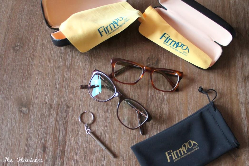 """Acheter ses lunettes sur Internet / Que penser des lunettes """"low cost"""" ?"""