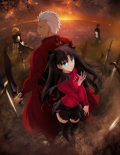 assistir - Fate Stay/Night: Unlimited Blade Works - online