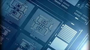MUNDO: Computadora cuántica IBM, lograron revertir una millonésima de segundo de envejecimiento.
