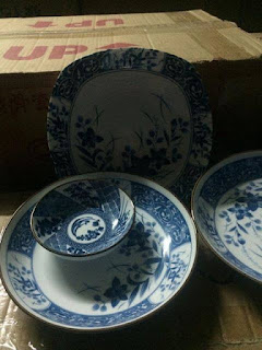 Chén bát đĩa ly tách Gốm Sứ Thủy tinh - sỉ & lẻ - 9