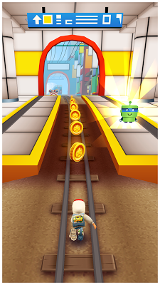 Subway Surfers - Free Android Apps Download | Best Apps for Android