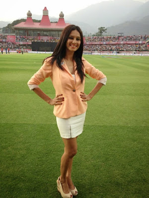 IPL girls pic