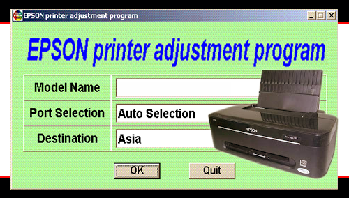 Epson T13 resetter Free Download