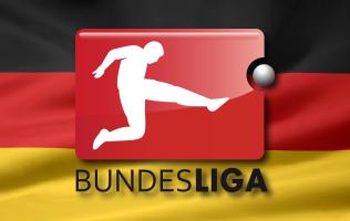 Daftar Klub Liga Jerman Bundesliga 2016-2017