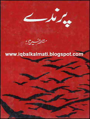 Parinday By Mustansar Hussain Tarar PDF Download
