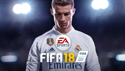 """Daftar Kumpulan Lagu Soundtrack Game FIFA 18"""