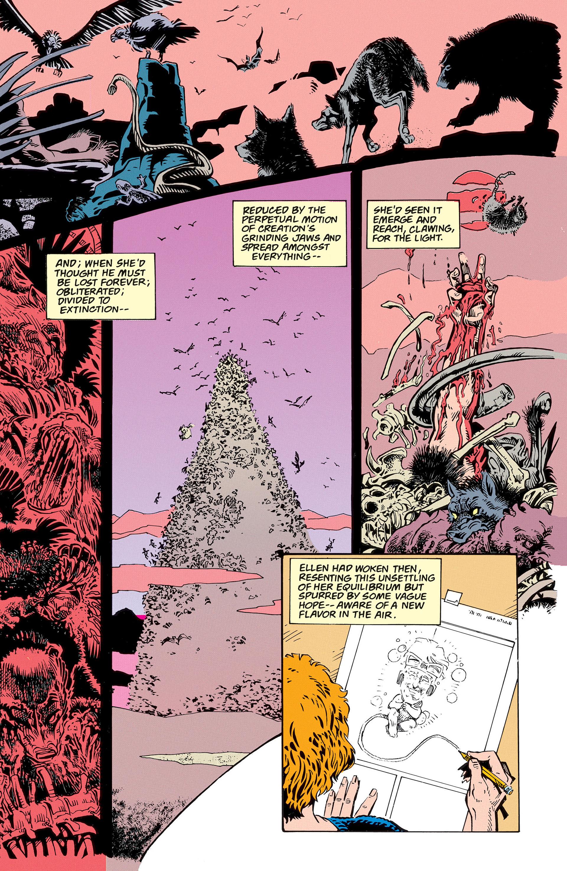 Read online Animal Man (1988) comic -  Issue #56 - 43