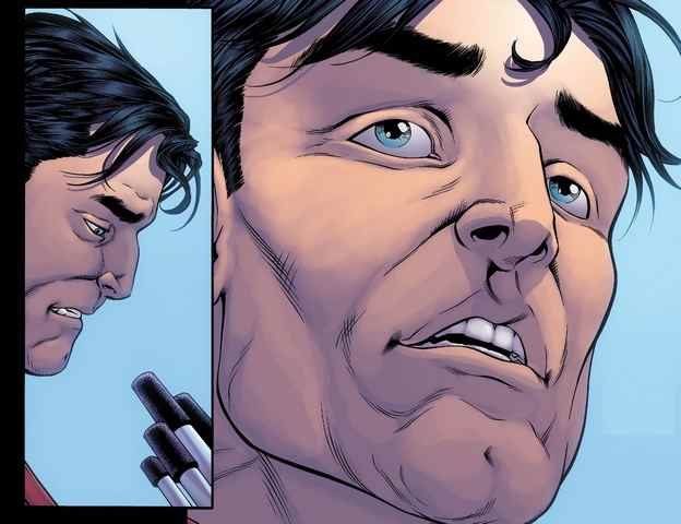 Superman Injustice Vol 1