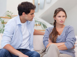 como entender a una mujer molesta