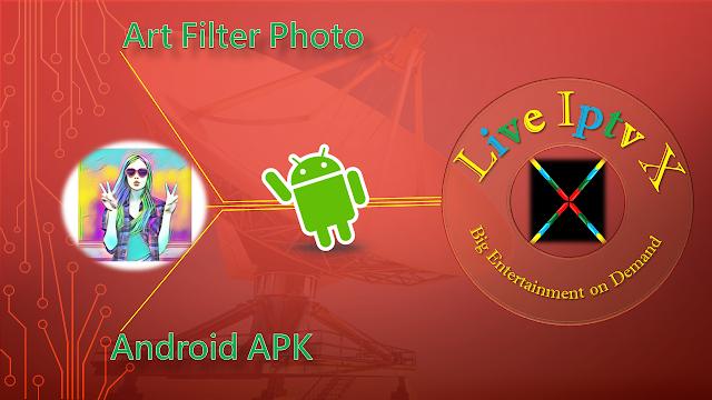 Art Filter APK