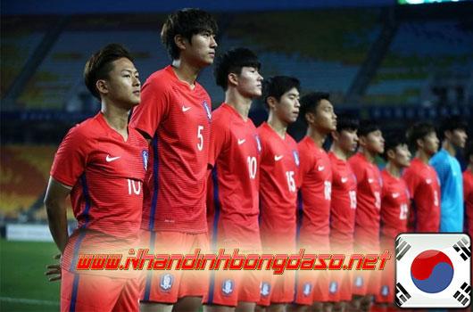 Nhận định bóng đá Hàn Quốc U20 vs Argentina U20, 18h00 ngày 23-05