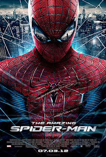 The Amazing SpiderMan (2012)