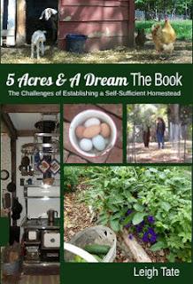 https://www.amazon.com/Acres-Dream-Book-Establishing-Self-Sufficient/dp/0989711102