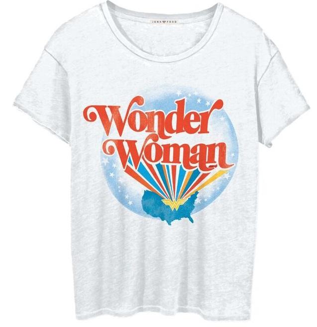 Wonder Women Tee