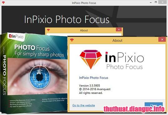 tie-smallDownload Inpixio Photo Focus 3.7.6646 Full Cr@ck – Phần mềm xử lý ảnh chuyên nghiệp