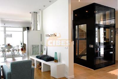 Cara Mudah Mendesain Home Lift