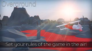 Overground Mod