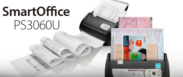 Download Plustek SmartOffice PS3060U Driver Scanner