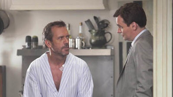 House M.D. - Season 7 Episode 01:  Now What?