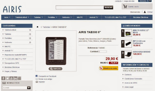 Tecnoinfe tecnolog a inform tica y educaci n libro electronico tirado de precio - Oficina virtual de fpe ...