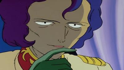 Mobile Suit Gundam 0079 Episode 16 Subtitle Indonesia