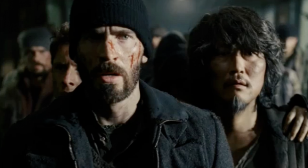 5 Biggest Differences Between the SNOWPIERCER Novel and