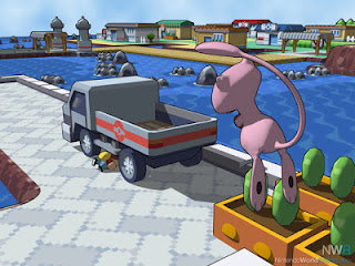 Pokemon Remake 3D v1.0 APK MMORPG