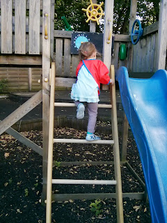 eldest up ladder