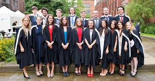 Robert Gordon University Vice-Chancellors Scholarships 2018